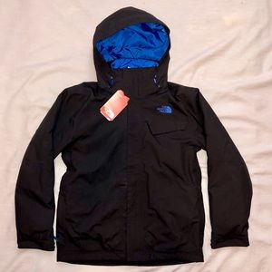 Men's NorthFace 3-in-1 Tri-Climate Jacket